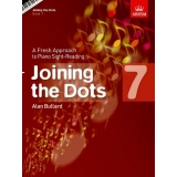 Joining the Dots: Book 7 - A Fresh Approach to Piano Sight-Reading
