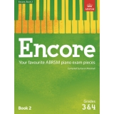 Encore Book 2 (Grades 3&4)