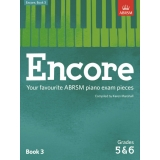 Encore Book 3 (Grades 5&6)