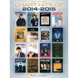 Chart Hits of 2014-2015 (Piano/Vocal/Guitar)