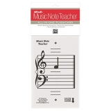 Alfred's Music Note Teacher All-in-One Flashcard