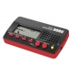 KORG Solo Metronome MA-1 (Black and Red)