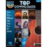 Top Downloads - Ukulele Play-Along Vol. 32 (with CD)