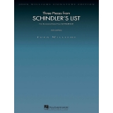 Three Pieces from Schindler's List - From the Universal Motion Picture Schindler's List (Violin and Piano)