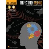 Hal Leonard Perfect Pitch Method (with CD & Audio Access)