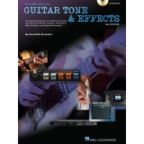 Introduction to Guitar Tone & Effects (with CD)
