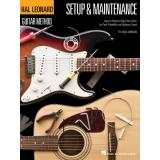 Hal Leonard Guitar Method: Setup & Maintenance