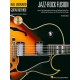 Hal Leonard Guitar Method: Jazz-Rock Fusion (with CD)