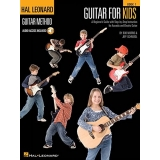 Hal Leonard Guitar Method: Guitar for Kids Book 1 (with Audio Access)