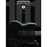 101 Guitar Tips - Stuff All the Pros Know and Use (with CD)