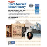 Alfred's Teach Yourself Music History (with CD)