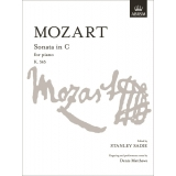 Mozart: Sonata in C for Piano K. 545