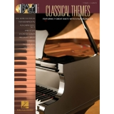 Classical Themes (Piano Duet Play-Along Volume 40 with CD)