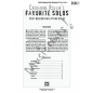 Catherine Rollin's Favorite Solos Book 1 (Early Elementary/Late Elementary) (UK Exam Grade 1)