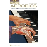 Piano Aerobics (with CD)