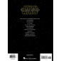 Star Wars: The Force Awakens - Music from the Motion Picture Soundtrack (Piano Solo)