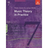 Music Theory in Practice Grade 7