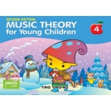 Music Theory for Young Children 4 (Second Edition)