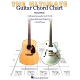 The Ultimate Guitar Chord Chart