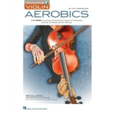 Violin Aerobics (with Audio Access)