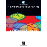 The Visual Drumset Method (with Audio Access)