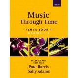 Music Through Time Flute Book 1 (Grades 1-2)