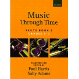 Music Through Time Flute Book 2 (Grades 2-3)