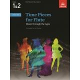 Time Pieces for Flute, Volume 1 (Grades 1 & 2)