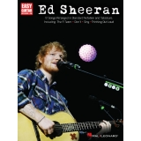 Ed Sheeran (Easy Guitar with Notes & TAB)