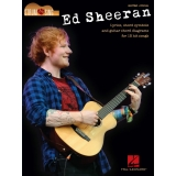Ed Sheeran - Strum & Sing (Guitar/Vocal)