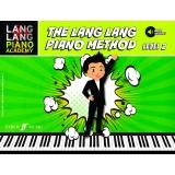 Lang Lang Piano Academy: The Lang Lang Piano Method Level 2 (with Audio)