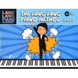 Lang Lang Piano Academy: The Lang Lang Piano Method Level 3 (with Audio)
