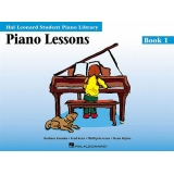 Hal Leonard Student Piano Library Piano Lessons Book 1