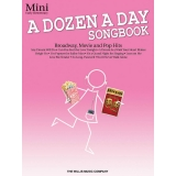 A Dozen a Day Songbook Mini (Early Elementary)