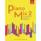 Piano Mix 2 (Grades 2-3)