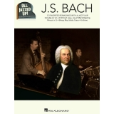 J. S. Bach - All Jazzed Up! (Intermediate Piano Solo)