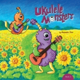 Ukulele Monsters Book 2 (with Audio Access)