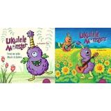 Ukulele Monster (Bundle Pack) (with Audio Access)