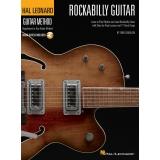 Hal Leonard Guitar Method: Rockabilly Guitar (with Audio Access)