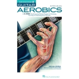 Guitar Aerobics (with Audio Access)