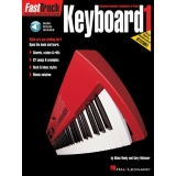FastTrack Music Instruction Keyboard 1 (with Audio Access)