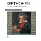 Beethoven: The First Book for Pianists