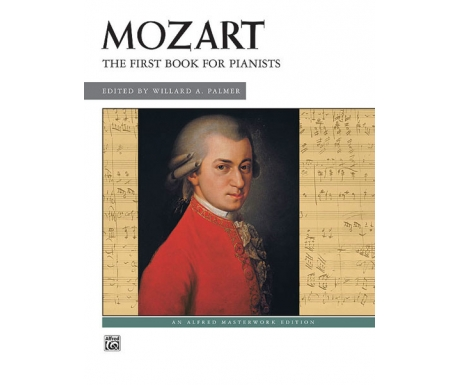 Mozart: The First Book for Pianists