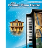 Alfred's Premier Piano Course At-Home 2A