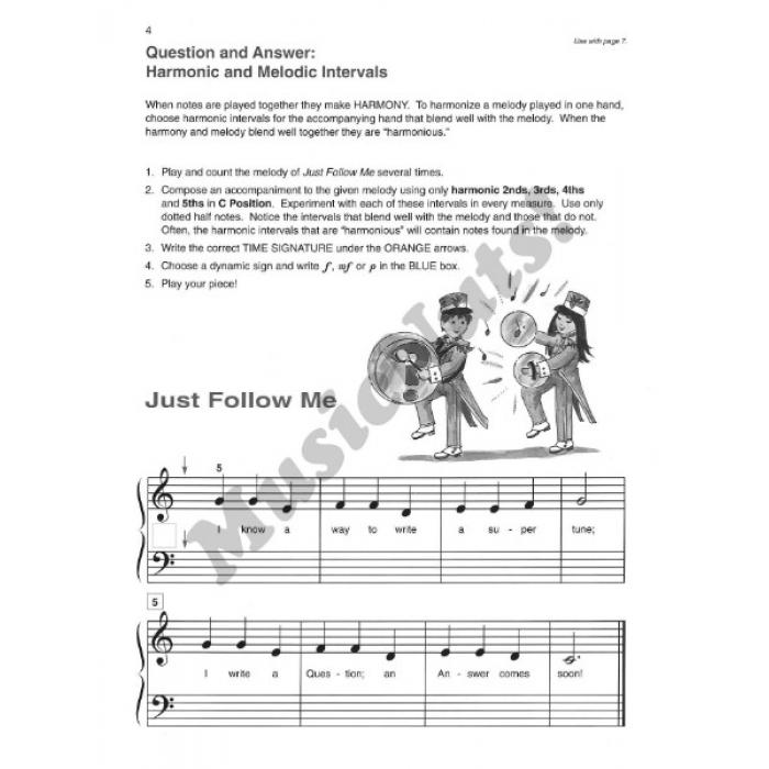 piano question paper