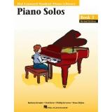 Hal Leonard Student Piano Library Piano Solos Book 3