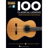 Guitar Lesson Goldmine: 100 Classical Lessons (with Audio Access)