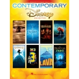 Contemporary Disney (Beginning Piano Solo)