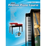 Alfred's Premier Piano Course Duet 2A
