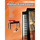 Alfred's Premier Piano Course Duet 4